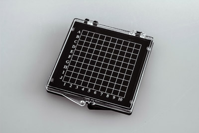 Gel Box – 85 × 85 × 12