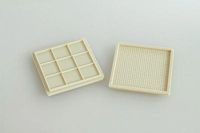 Substrat Träger | 9 Fächer